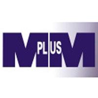 Логотип компании «MplusM»