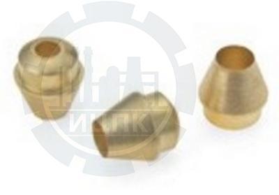 Ниппель инжектора диаметр 4мм (код: 100-005) фото №1