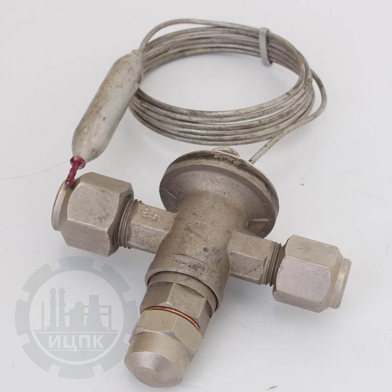 12ТРВЕ-1.6 терморегулирующий вентиль фото №1