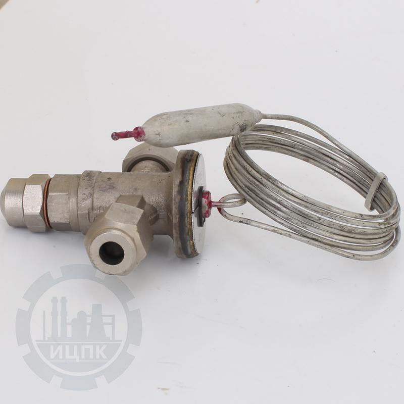 12ТРВЕ-1.6 терморегулирующий вентиль фото №2