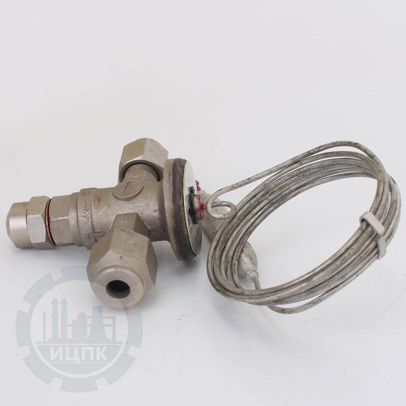 12ТРВЕ-1.6 терморегулирующий вентиль фото №4