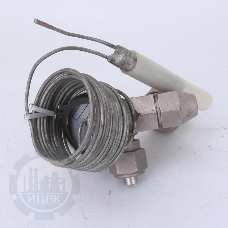 12ТРВК-1 вентиль терморегулирующий фото №2