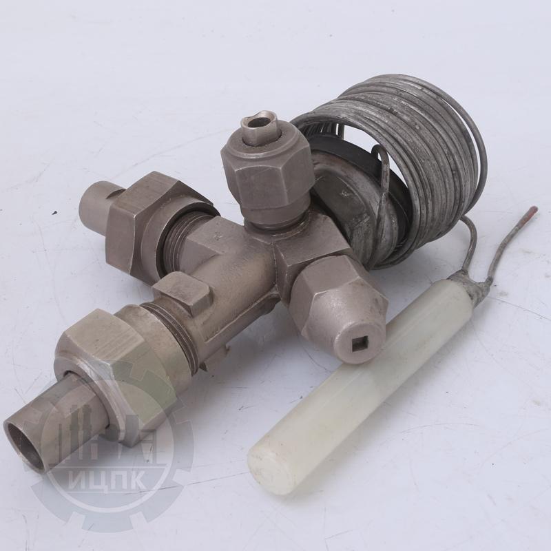 12ТРВК-1 вентиль терморегулирующий фото №3