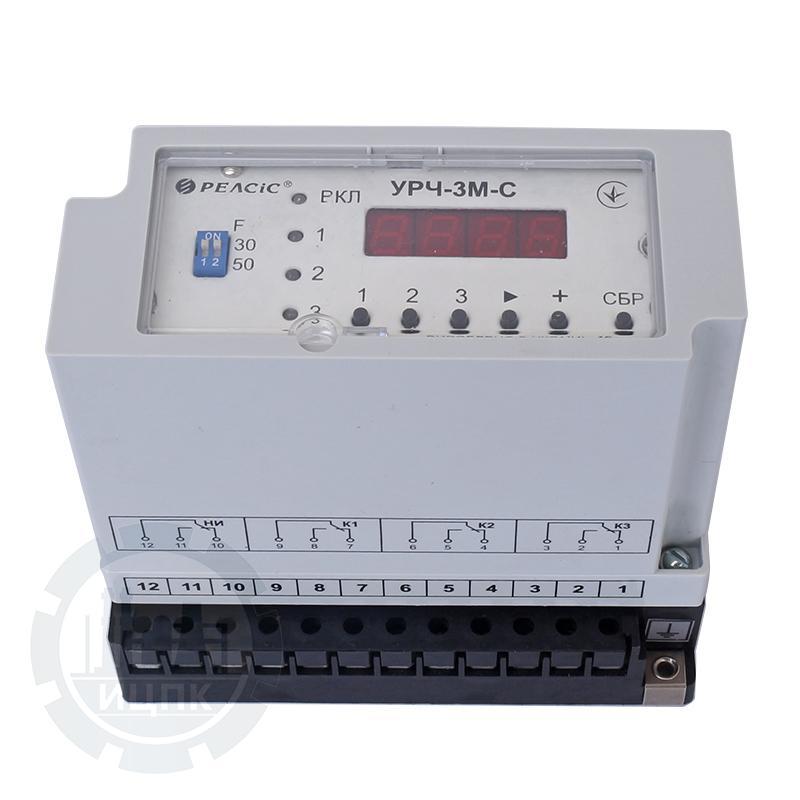 Реле частоты унифицированное УРЧ-3М-С фото №2