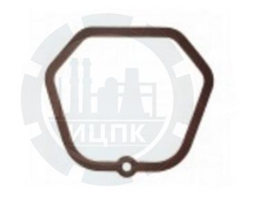 Прокладка биконитовая клапанной крышки мотоблока 190R фото №1