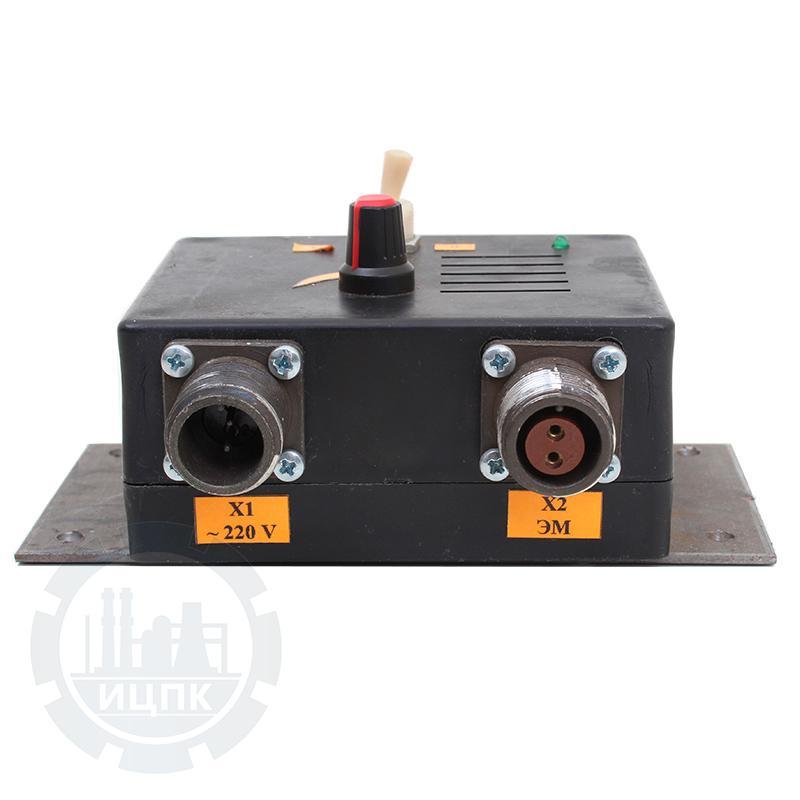 Блок управления к электромагниту фото №3