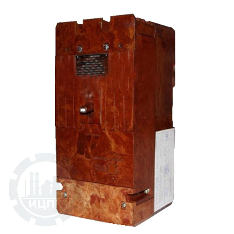 Автоматический выключатель А3725 фото №1