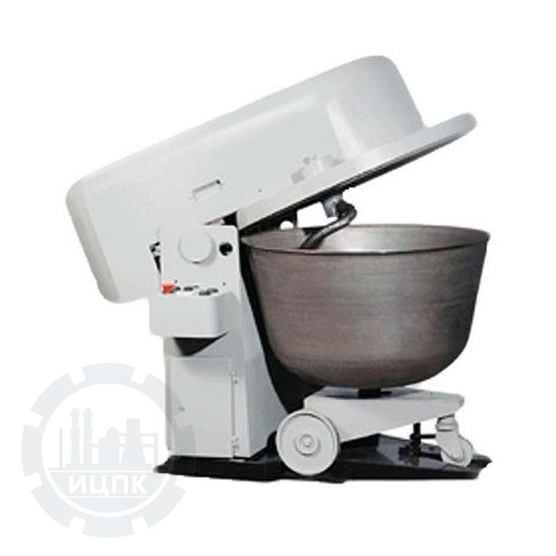 Тестомесильная машина А2-ХТ-2Б фото №1