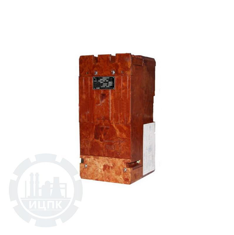 Автоматический выключатель А3712 фото №1