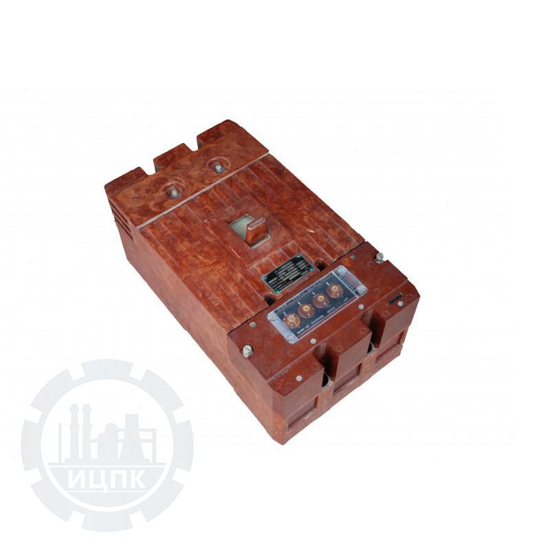Автоматический выключатель А3726 (160 - 250А) фото №1