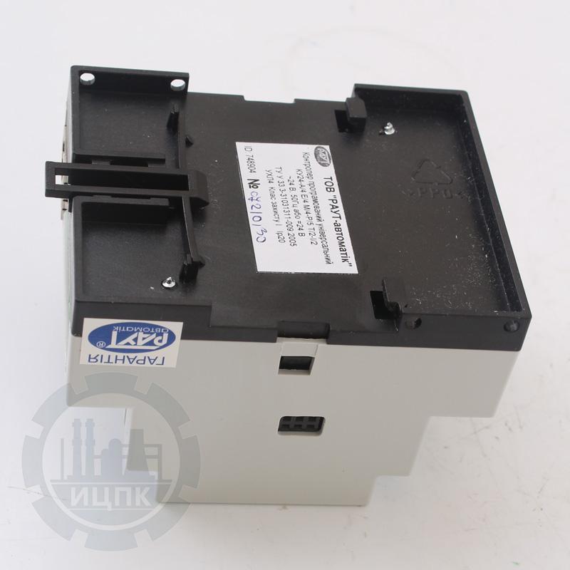 Aeroclim 8-svw контроллер вентиляции фото №2