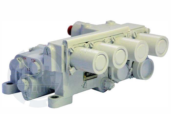 Агрегат управления реверсивным устройством АУР-22 фото №1