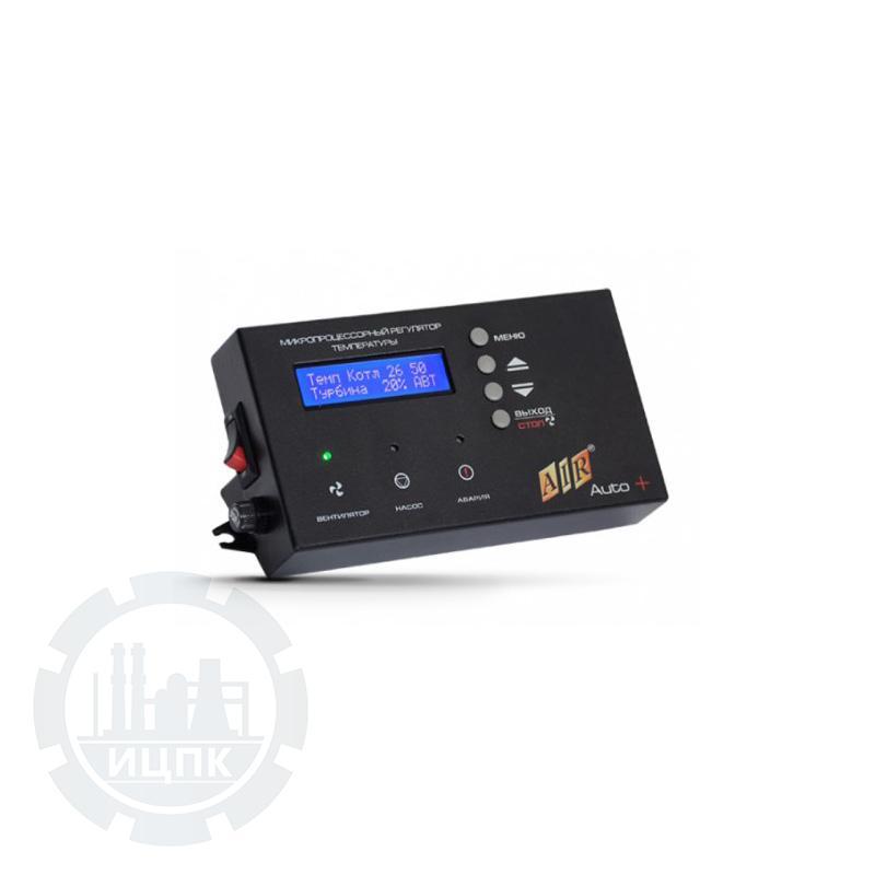 Регулятор температуры MPT AIR Auto фото №1