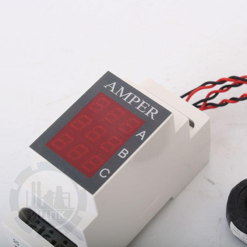 Амперметр AMPER фото №4