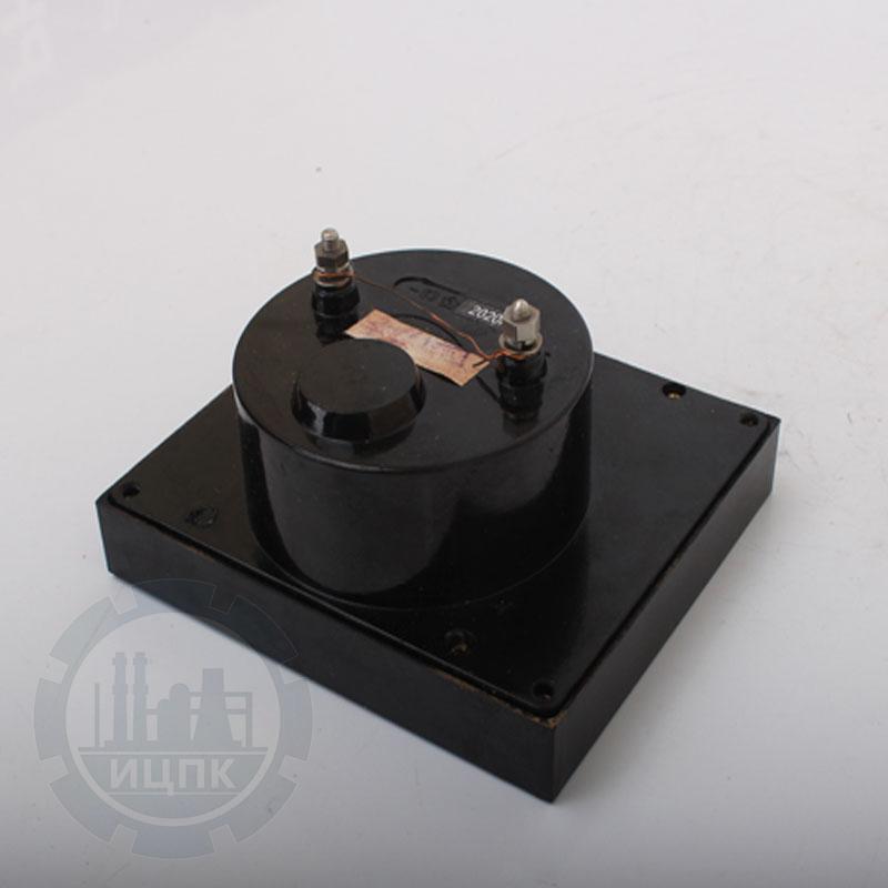 Амперметр М903 (М24) фото №2