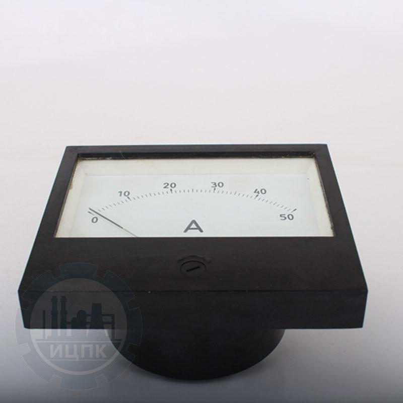 Амперметр М903 (М24) фото №3