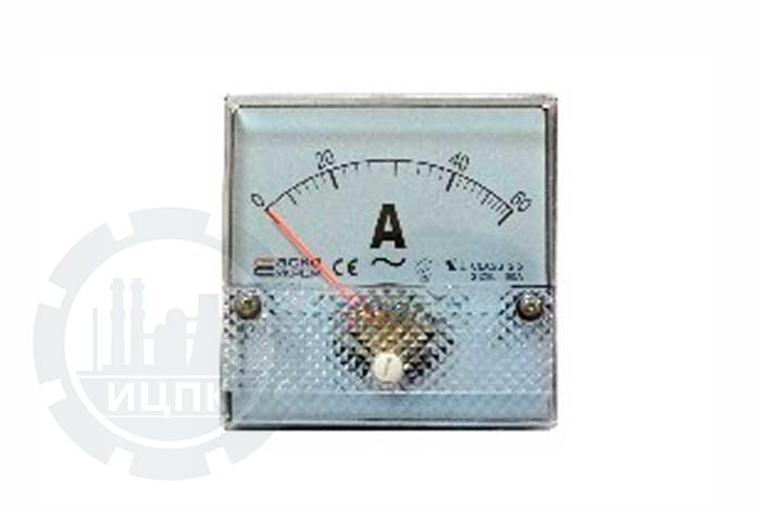Амперметр прямого включения А-80 фото №1