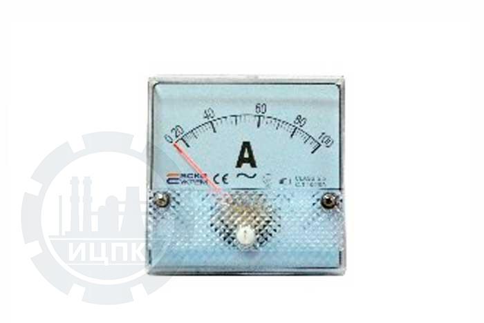 Амперметры трансформаторного включения А-80 х/5А фото №1