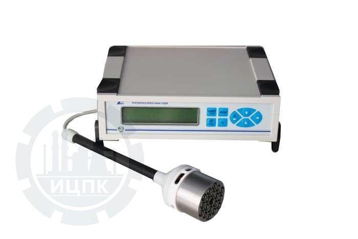АМДФ-1а анализатор  фото №1