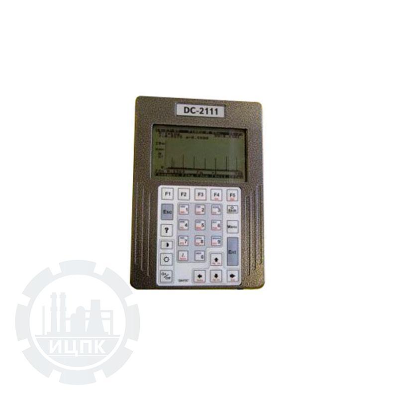 DC-2111 анализатор спектра фото №1