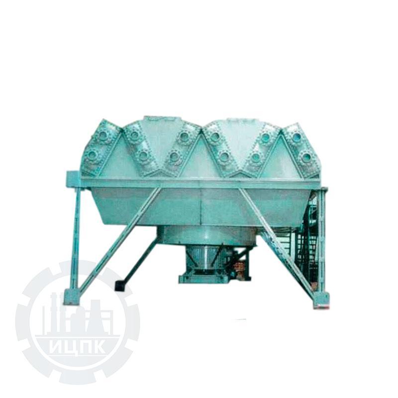 Аппараты воздушного охлаждения зигзагообразные АВЗ фото №1