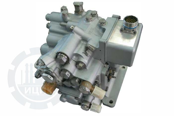 Автомат дозирования топлива АДТ-24Т фото №1