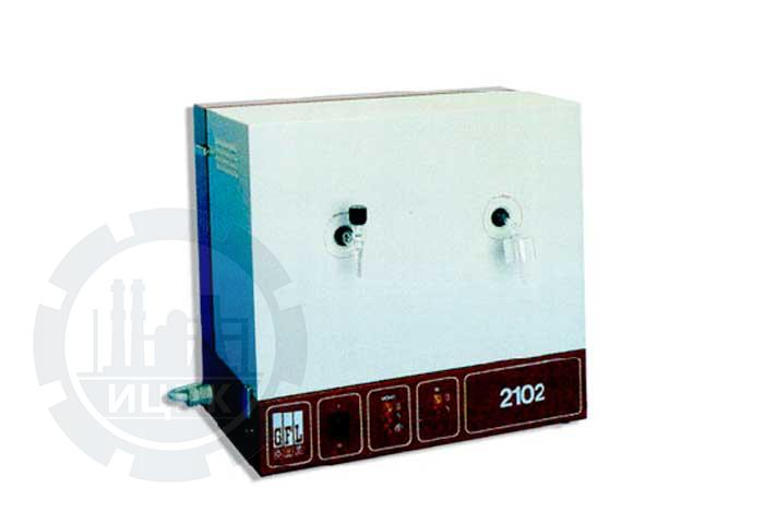 Бидистиллятор GFL 2102 фото №1