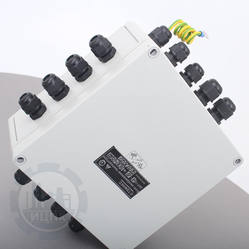 Блок измерения температуры БИТ-12Д фото №2