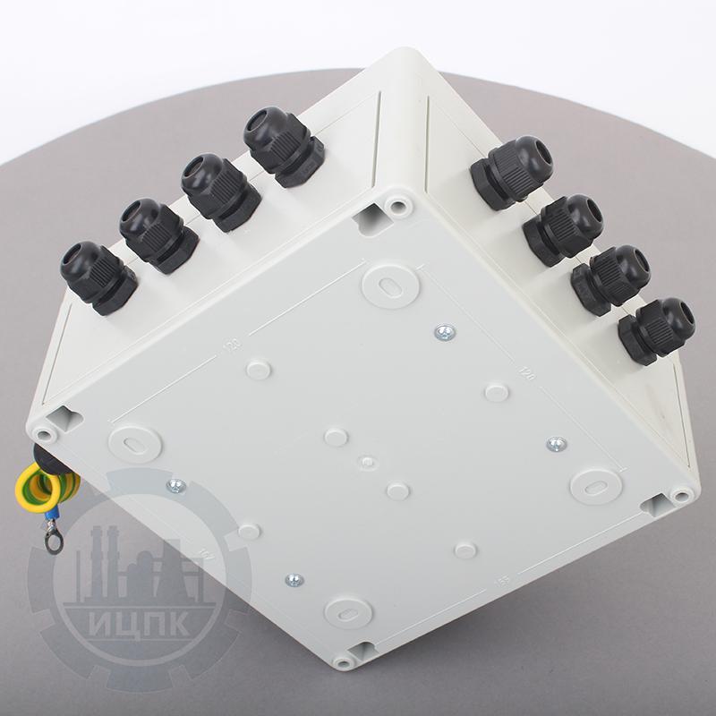 Блок измерения температуры БИТ-12Д фото №3