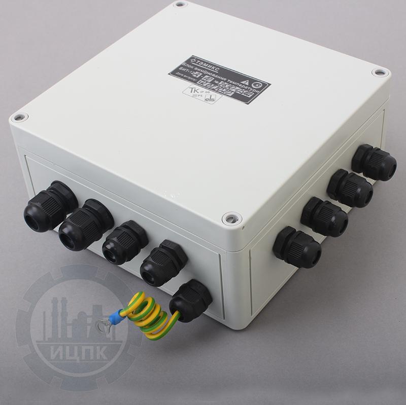 Блок измерения температуры БИТ-12Д фото №4