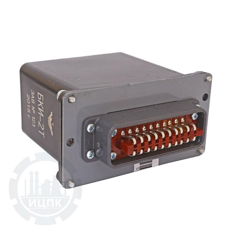 Блок контроля изоляции БКИ-2Т фото №1