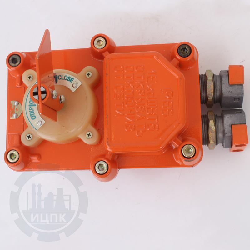 БКВ1 блок конечных выключателей фото №1