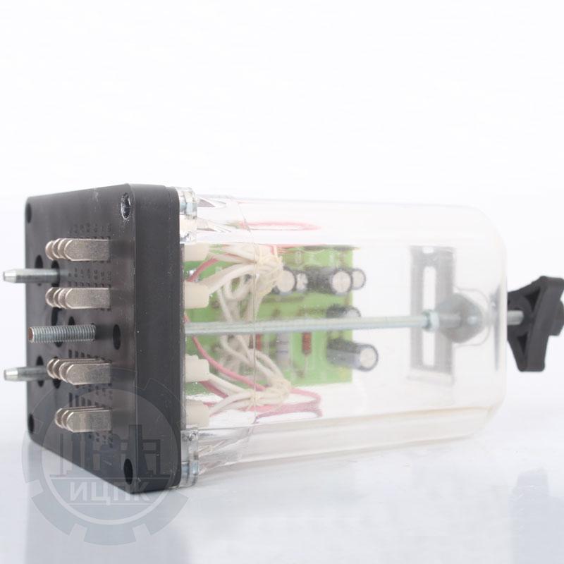 БКР-76М блок конденсаторов и резисторов фото №1