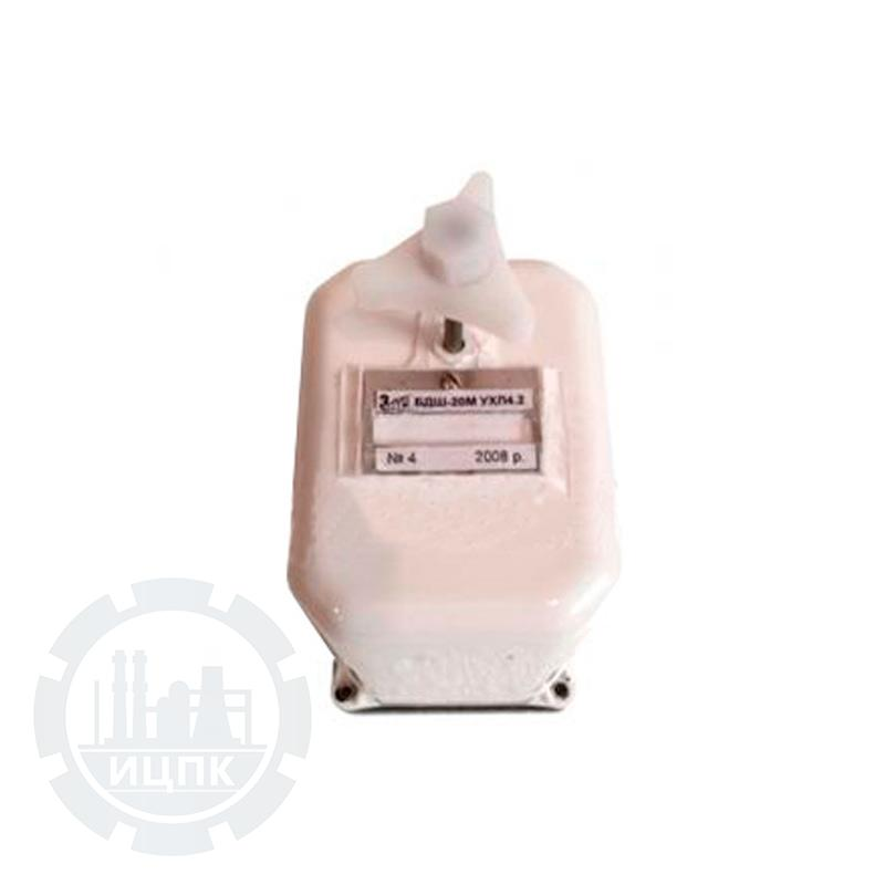 Блок диода и резистора БДР-3 601.35.51-02 фото №1