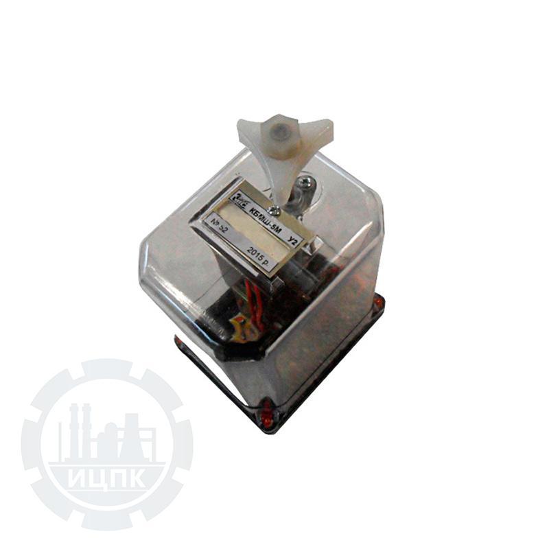 Блок конденсаторный КБМШ-5М 601.35.46 фото №1
