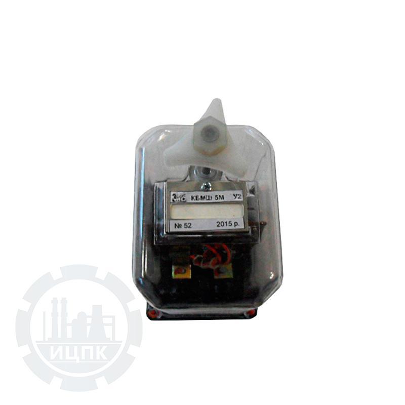 Блок конденсаторный штепсельный КБМШ-6М  фото №1
