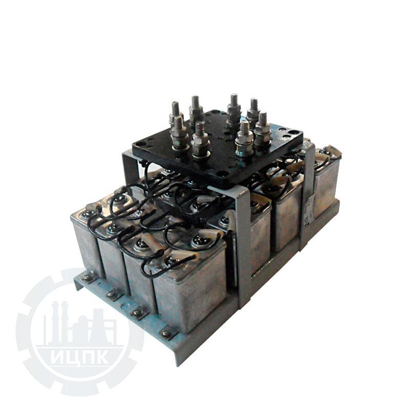 Блок конденсаторов БКШ 4х4 573.46.90 фото №1