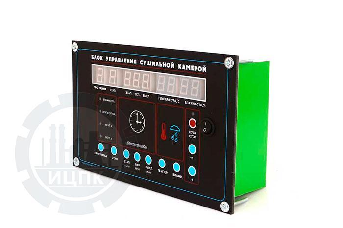 Блок управления сушильной камерой для производства макаронных изделий фото №1