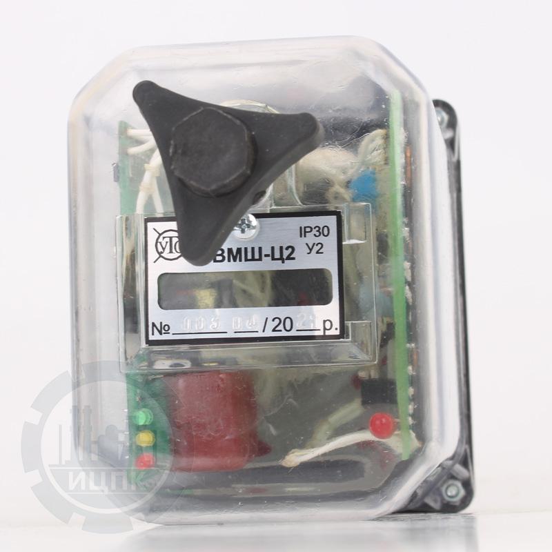 БВМШ-Ц2 малогабаритный блок выдержки времени фото №3