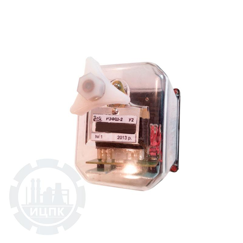 Блок защитного фильтра штепсельный РЗФШ-2 601.35.74 фото №1