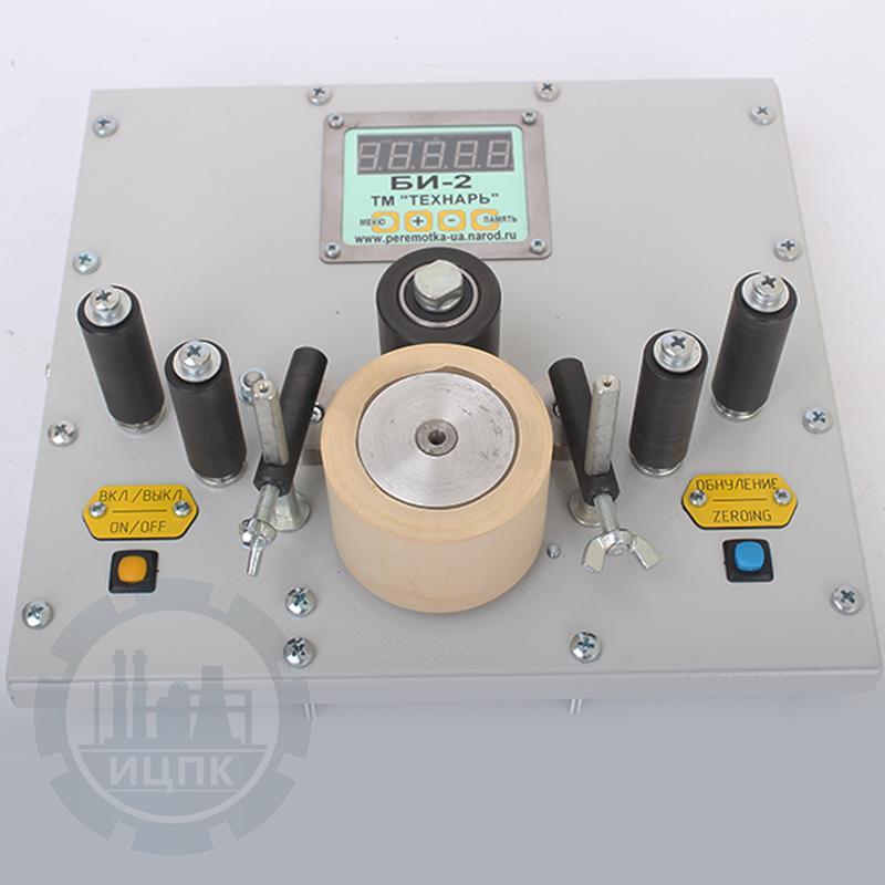 Блок измерительный БИ-2 фото №2