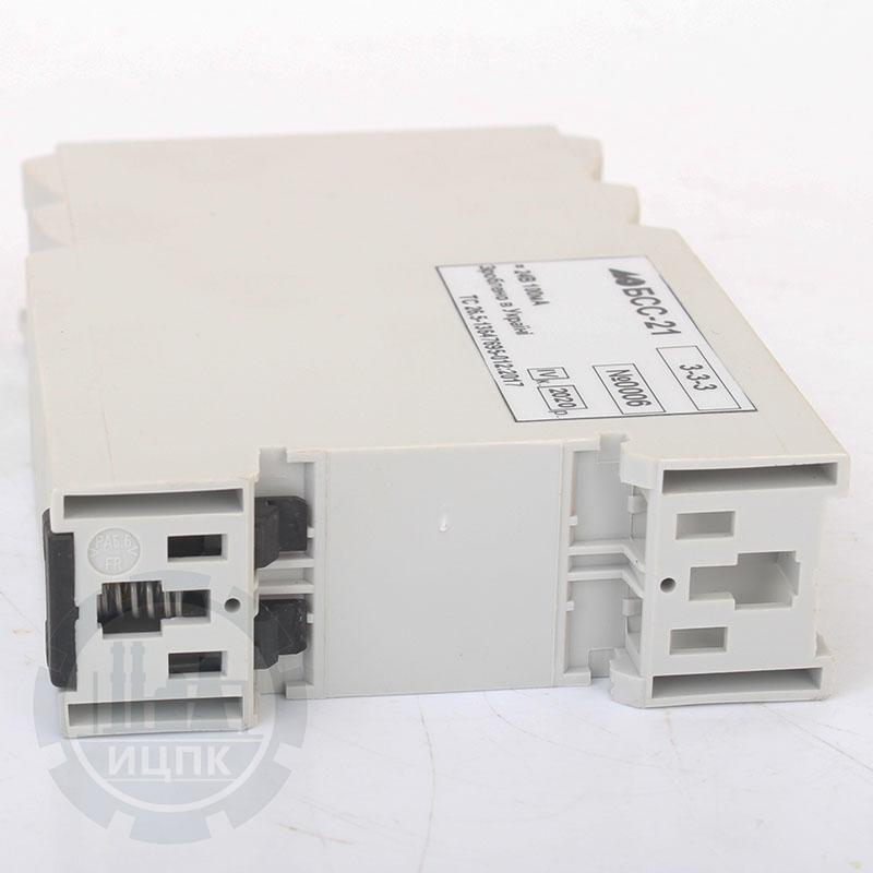 Блок суммирования аналоговых сигналов БСС-21 фото №4