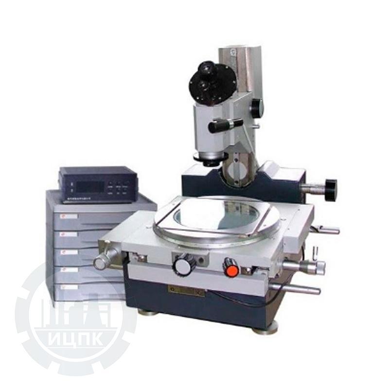 БМИ, БМИ-Ц микроскоп измерительный фото №1