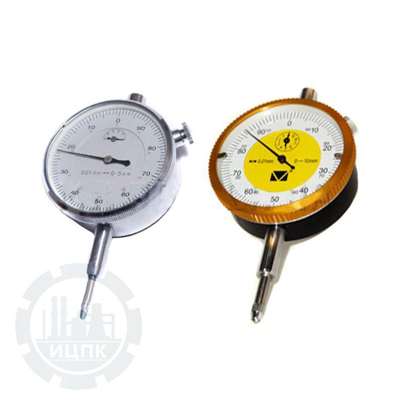 Часовой индикатор ИЧ-03 фото №1