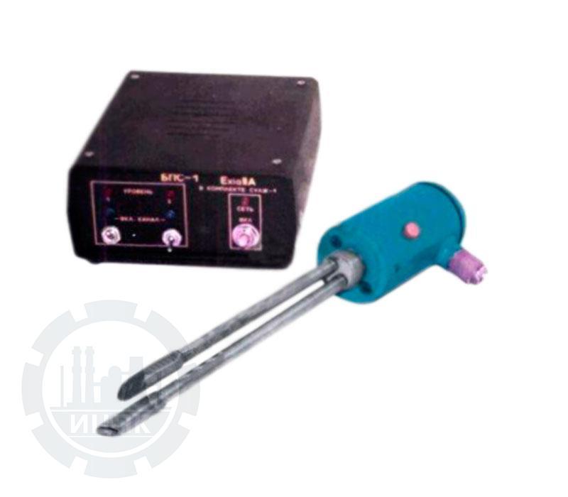 СУЖ-2М сигнализатор уровня жидкости  фото №1