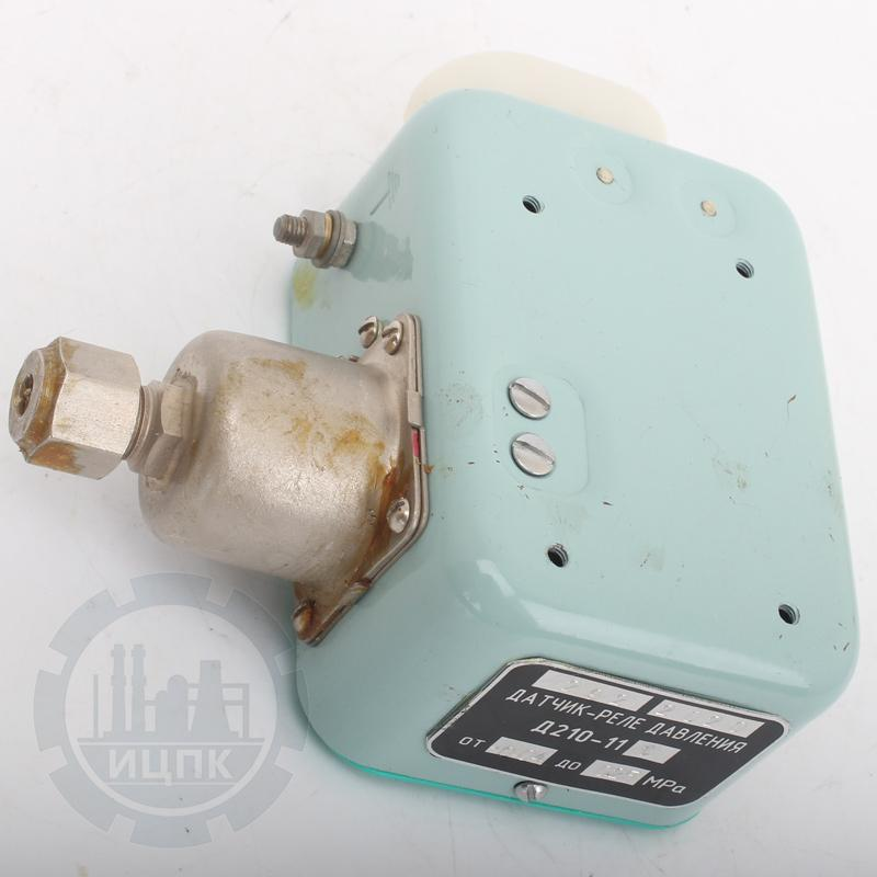 Датчик-реле давления Д210-11 фото №3