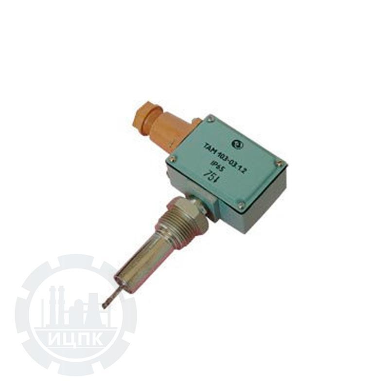 Датчик-реле температуры ТАМ 103-03.1.2 фото №1
