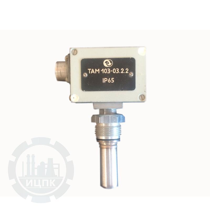 Датчик-реле температуры ТАМ 103-03.2.2 фото №1