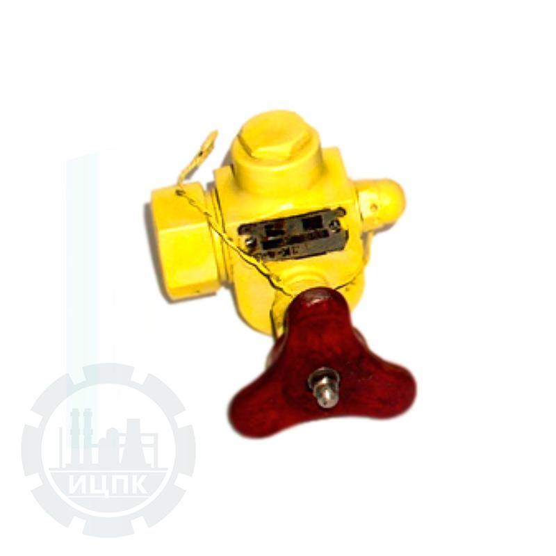 ДК-20-1 клапан дроссельный без регулятора фото №1