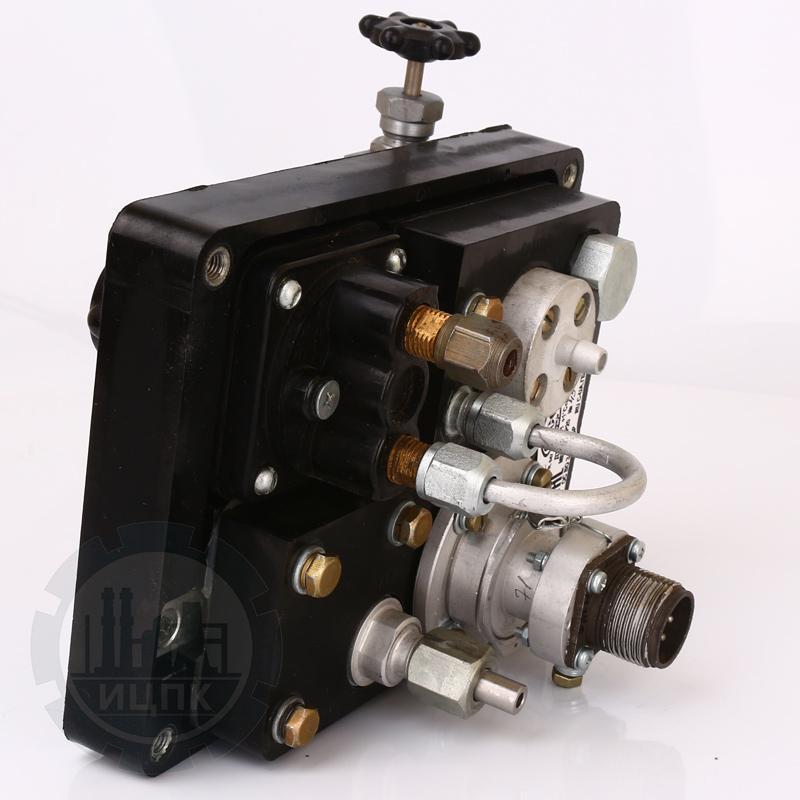 ДТХ-128 (5В2.320.217) датчик фото №2
